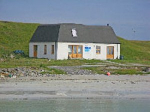 Dorinda Johnson Gallery on Tiree
