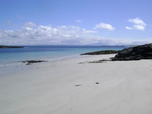 The perfect place to come for a Scottish holiday