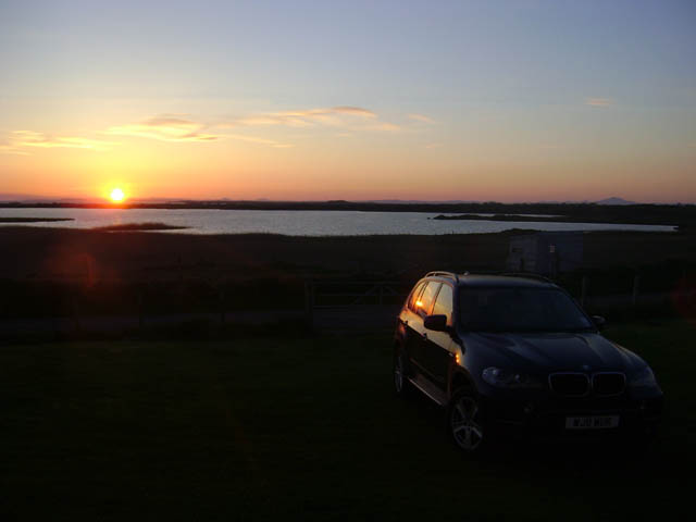 Holiday cottages in Scotland with sea views